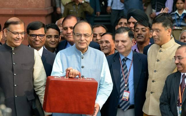 <p>The introduction of the GST has made one of the main changes in the Budget this year – its structure. The Finance Minister delivers his Union Budget presentation in two parts – Part A and Part B. While Part A focuses on outlays of money for different sectors and schemes, banking and capital markets, expenditure and fiscal forecasts, Part B focuses on taxes – both direct and indirect. The implementation of GST would mean a lighter 'part B', as around a dozen taxes have been subsumed under GST. Currently, only the customs duty remains under the ambit of indirect tax. Hence, Part B would mainly focus on income and other direct taxes, apart from customs duties, making it a much shorter section than the previous Budgets.<br /><br />Image credit: ANI </p>