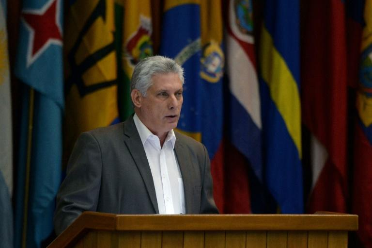 Cuban President Miguel Diaz-Canel will be among leaders making their debut on the world stage at the UN General Assembly
