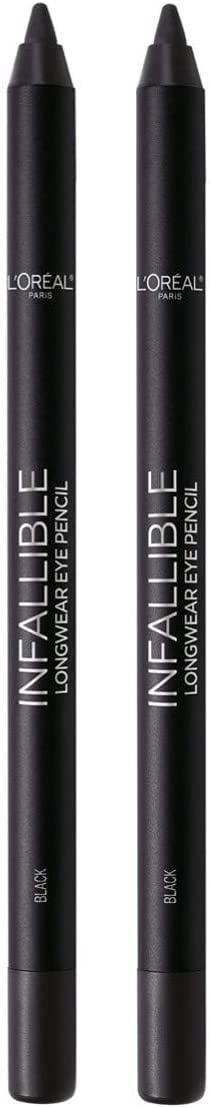 <p><span>L'Oréal Paris Makeup Infallible Pro-Last Pencil Eyeliner</span> ($11, originally $16)</p>