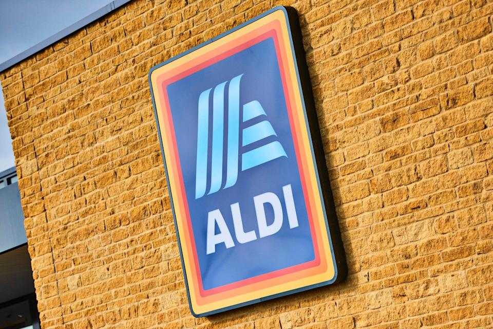 Aldi is planning to expand in the UK (aldi uk)