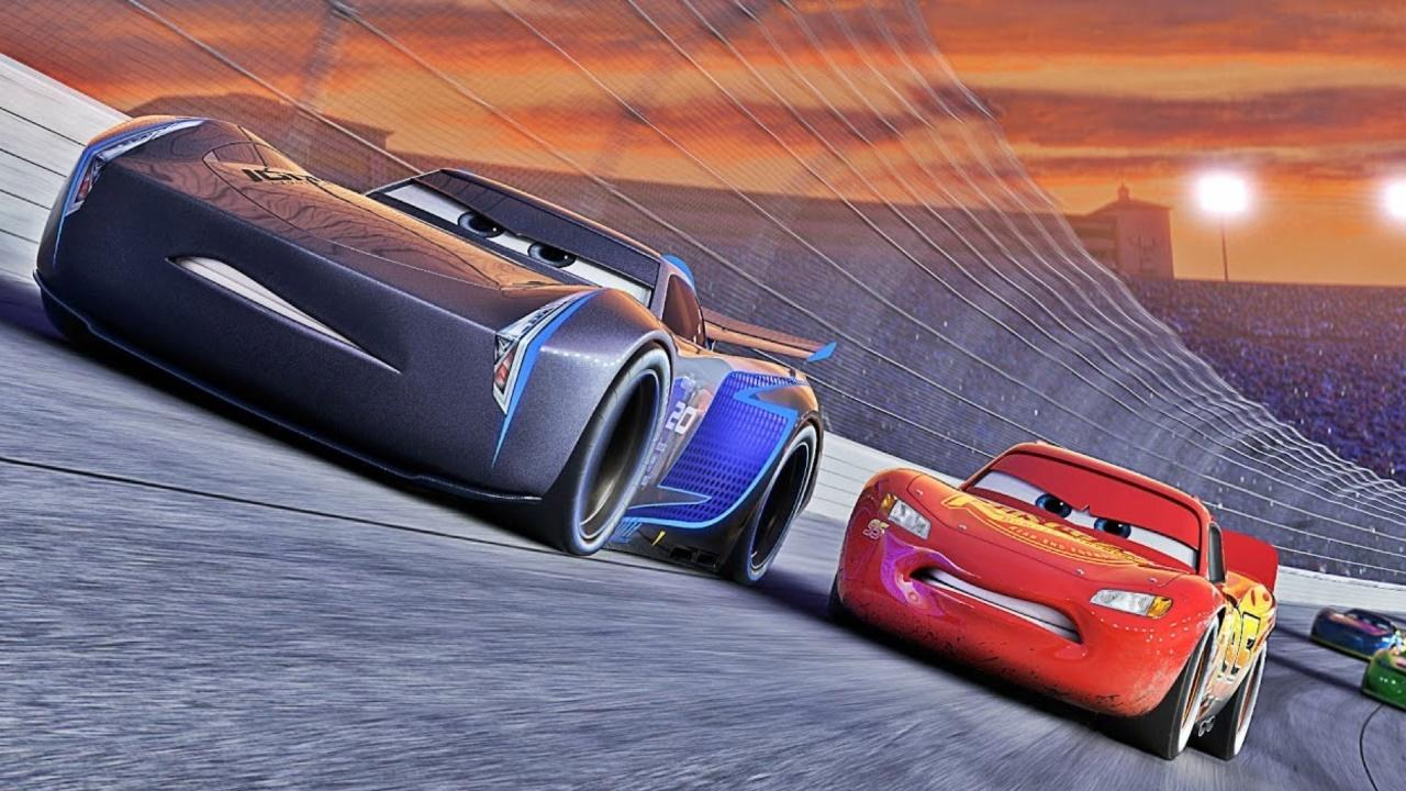 <p>                                     The third and (thankfully) final chapter in the Cars saga finds Lightning McQueen&#xA0;in an existential stench. The former champion grapples with mortality after realising he can&#x2019;t be the best race car forever. Confronting his own privilege, McQueen returns to his roots, saying one final &#x201C;kachow!&#x201D; to his hotshot persona. Whilst the Cars movies are far from the best Pixar have to offer, it&#x2019;s hard not to be moved as McQueen takes one final victory lap.&#xA0;Cars 3&#xA0;remains an exceptionally animated movie and marks a fitting conclusion to the tad forgettable series.&#xA0;                                 </p>