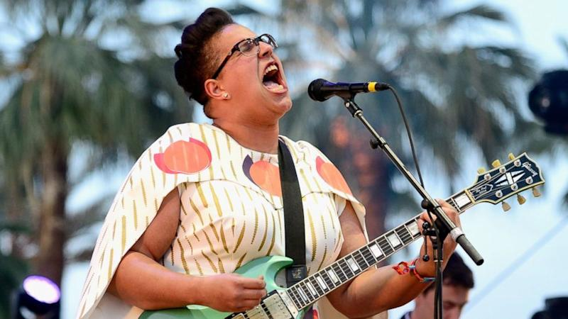 Music Reviews: Alabama Shakes, They Might Be Giants, Passion Pit, Wire and More