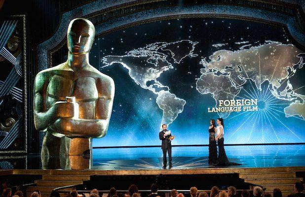 Oscars Shake Up Voting in the Best International Feature Film Category