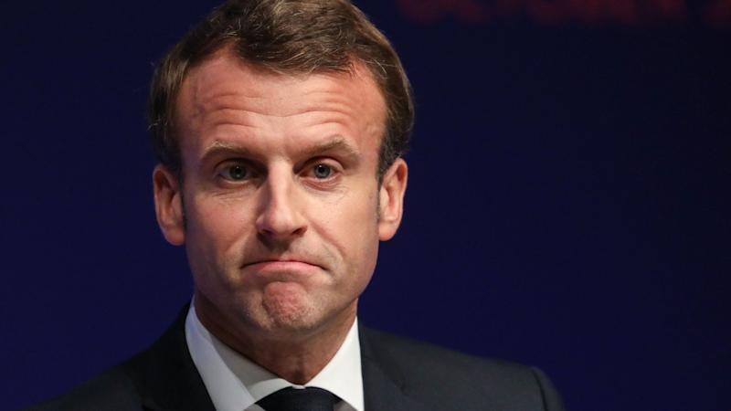 French President Emmanuel Macron starts China visit hoping for agriculture and finance deals
