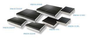 CMOS medical X-ray detectors deliver high speed, low dose imaging at high resolutions