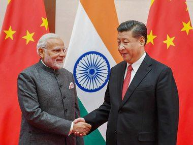 India must not take China's declaration of friendship at face value and risk slowing improvement of ties with US
