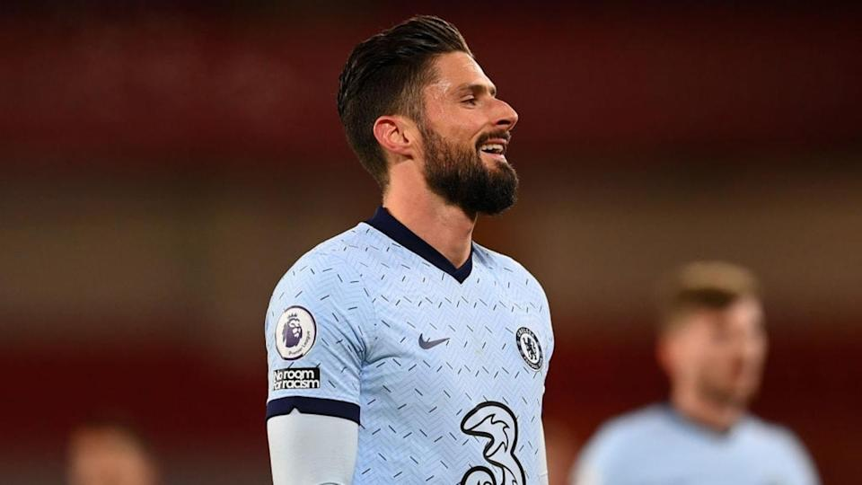 Olivier Giroud | Clive Mason/Getty Images