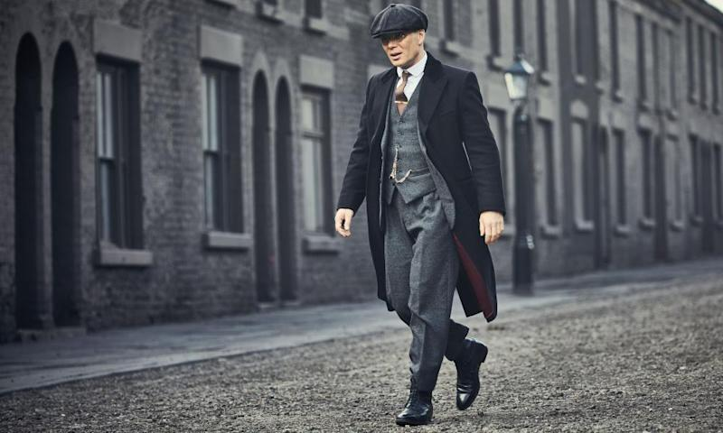 The Black Country Living Museum was a vital backdrop to the Peaky Blinders TV series.