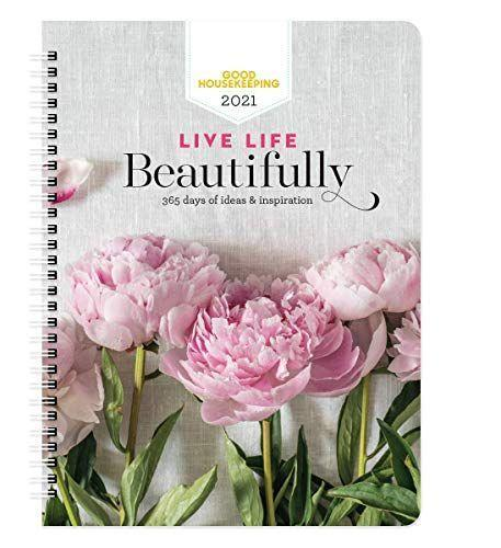 """<p><strong>Good Housekeeping</strong></p><p>amazon.com</p><p><strong>$16.46</strong></p><p><a href=""""https://www.amazon.com/dp/1950099466?tag=syn-yahoo-20&ascsubtag=%5Bartid%7C10055.g.35166809%5Bsrc%7Cyahoo-us"""" rel=""""nofollow noopener"""" target=""""_blank"""" data-ylk=""""slk:Shop Now"""" class=""""link rapid-noclick-resp"""">Shop Now</a></p><p>Leave it to <em>Good Housekeeping</em> to offer a planner that has all the space you need to write down your to-do lists, along with the added bonus of inspiring quotes, recipes and checklists along the way. </p>"""