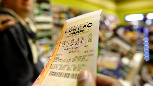Could a national lottery pay down the debt?