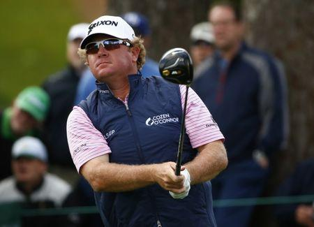 Workhorse William McGirt plods into Masters contention