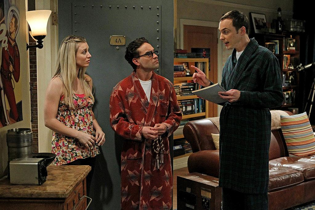 """'<a href=""""/big-bang-theory/show/39758"""">The Big Bang Theory</a>"""": """"I loved the show when it started. Season 2 was even better than the first. Season 3 started so well and then went downhill… rather fast. To say that Leonard and Penny have zero chemistry would be a lie because it's so much worse. Let it go, writers; don't try to bring them back together. Please."""" — s_mae <a href=""""http://www.tvguide.com/PhotoGallery/Shows-Jumped-Shark-1025939"""" rel=""""nofollow"""">Source: TV Guide</a>"""