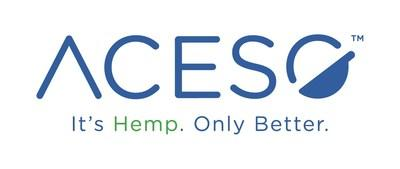 Aceso Fizz Tabs, the first-ever line of dissolvable, CBD-infused drink tablets, are offered in three specific formulations: Calm, Soothe and Wellness. (CNW Group/Dixie Brands, Inc.)