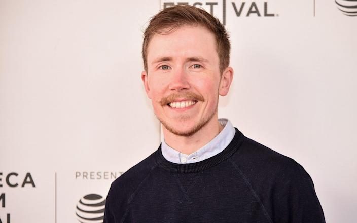 """Documentary subject Freddy McConnell attends the """"Seahorse"""" screening during the 2019 Tribeca Film Festival - Theo Wargo"""