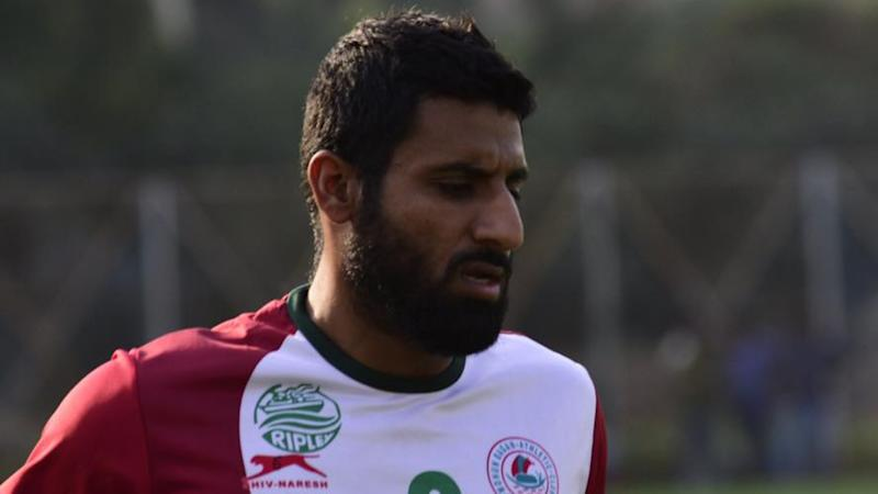 Salary dispute: Mohun Bagan and Sukhdev Singh close to reaching a settlement