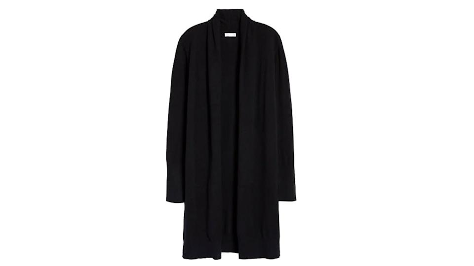 Leith Cozy Long Cardigan - Nordstrom. $29 (originally $69)