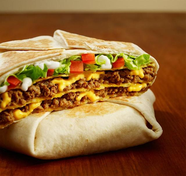 cfa20e347a38 Every Menu Item at Taco Bell — Ranked
