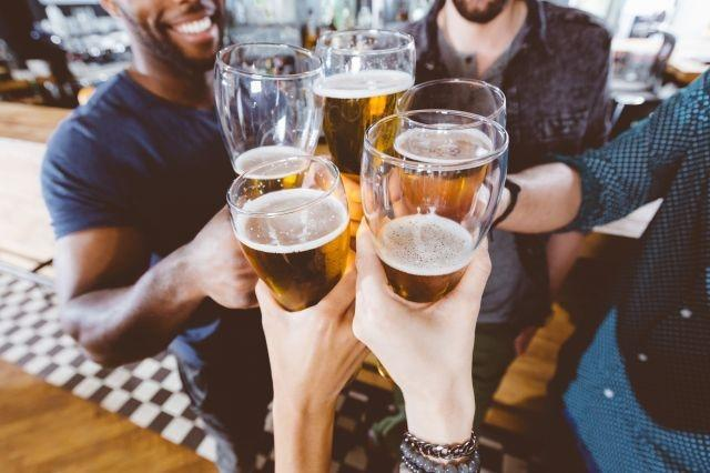 Whether you prefer lager or a pale ale could say something about your personality according to new research