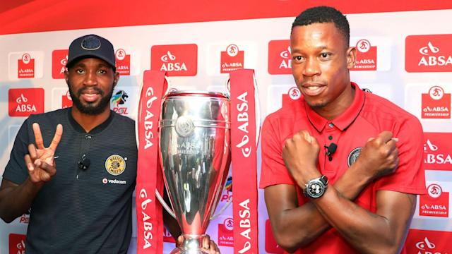 The South Africa international felt Jele was misleading the public when he said Pirates have not been thinking about winning the PSL title this season