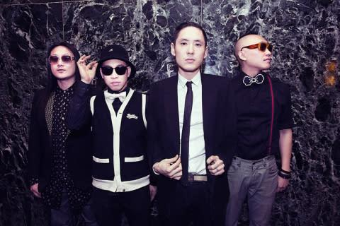Cherrytree recording artists Far East Movement joins Macy's in celebration of Asian-Pacific American ...
