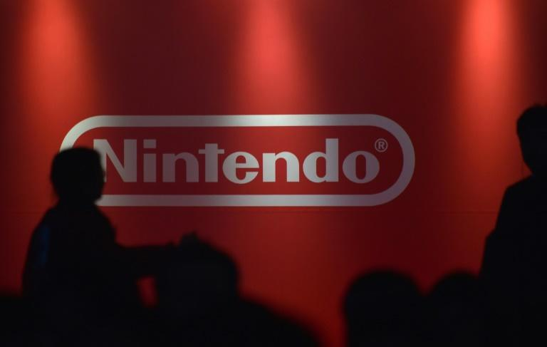 Nintendo said sales were given a lift by demand for the cheaper, smaller version of its popular Switch console