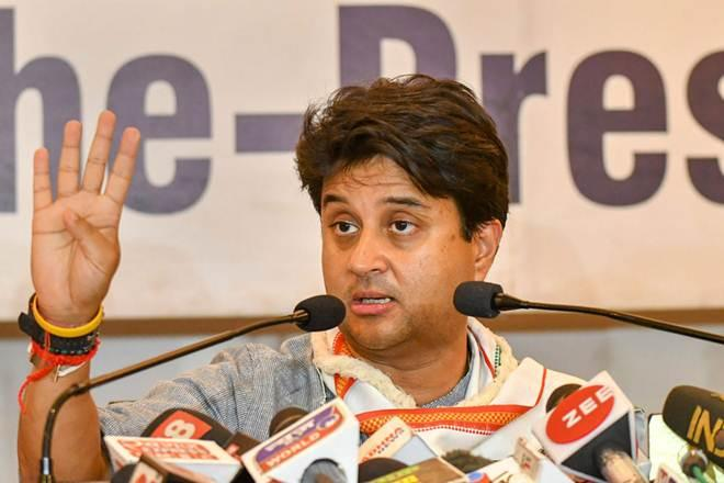 Jyotiraditya Scindia, Citizenship Bill, Citizenship Bill 2019, Citizenship Amendment Bill, Citizenship Amendment Bill 2019, Congress, BJP, Lok Sabha, Rajya Sabha