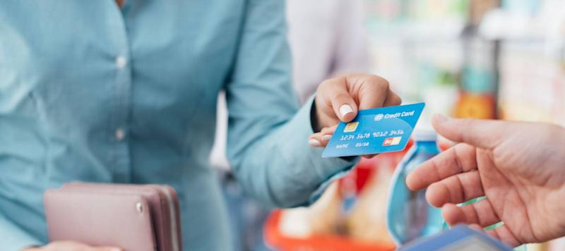 Your Credit Stinks? A Secured Credit Card Can Help