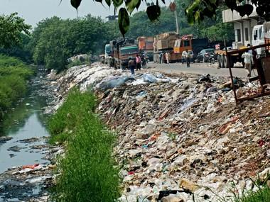 'You say you are Superman, but you don't do anything': SC slams Delhi L-G over garbage woes in capital