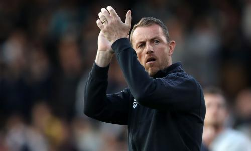 Stoke City appoint Gary Rowett as manager on three-year contract