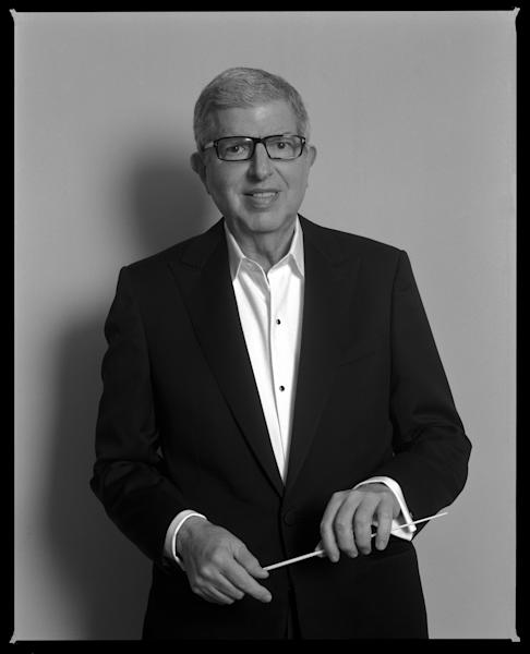 Marvin Hamlisch, Composed 'The Way We Were,' Dies at 68