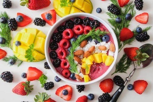 Pesticides in Fruits and Vegetables Can Cause Health Problems in Children