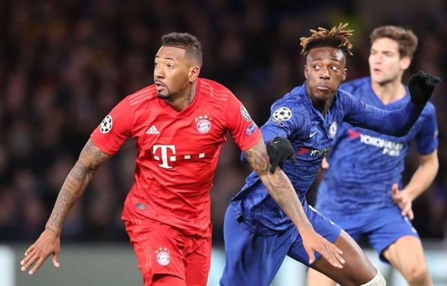 Officiel - Le Bayern sanctionne Boateng après son accident de la route