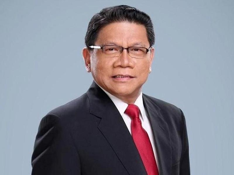 News anchor Mike Enriquez trends on PH Twitter for voicing