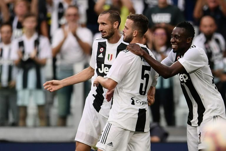 'We'll help him score' - World Cup winner Blaise Matuidi says of new Juventus teammate Ronaldo