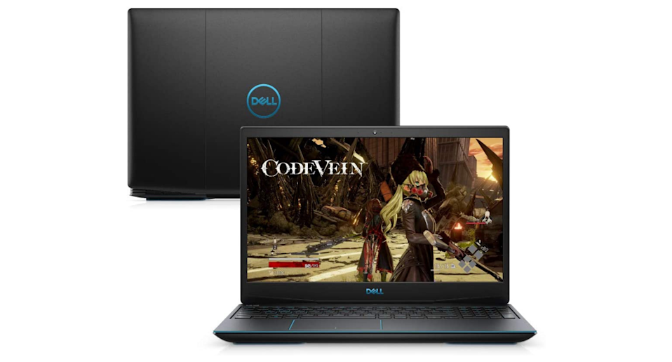 Notebook Dell G3 15 Gaming G3-3590-A40P