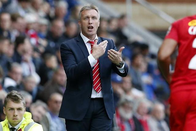 Steve Davis sacked by Leyton Orient after just one win from 12 games