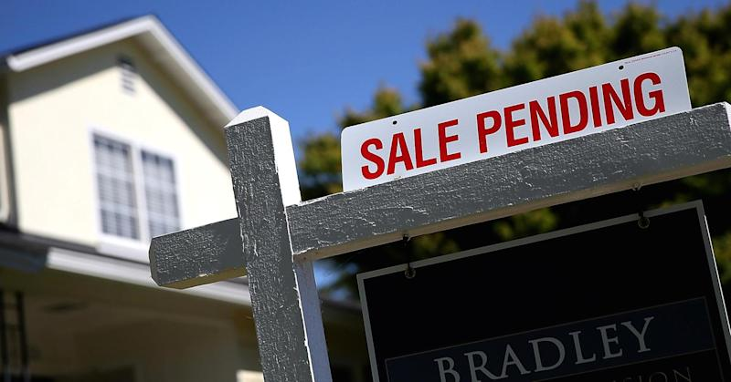 US home prices rise 5.4% in 20 cities in April: S&P/Case-Shiller
