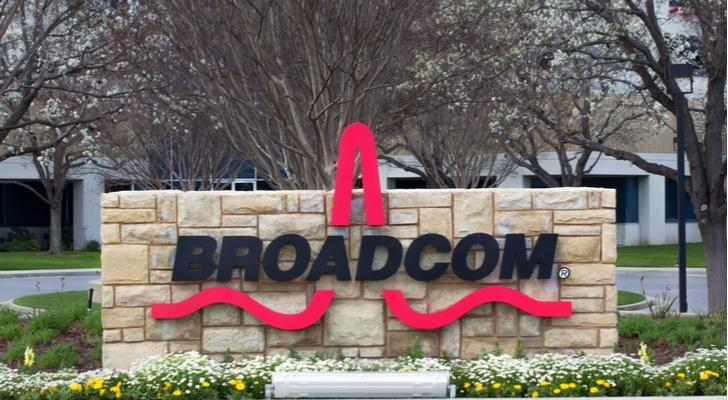 Broadcom Stock Is a Winner With Big Upside Potential