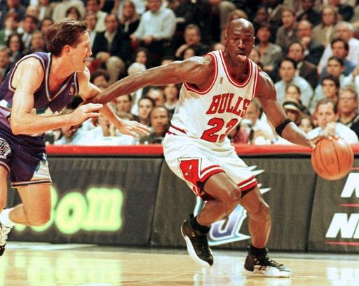 """""""The Last Dance"""" documentary, focusing on Michael Jordan, was a hit during the sports shutdown"""