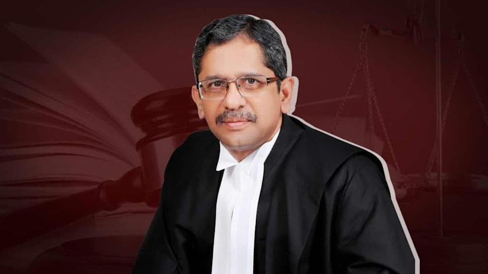 We need 50% reservation for women in judiciary: CJI Ramana