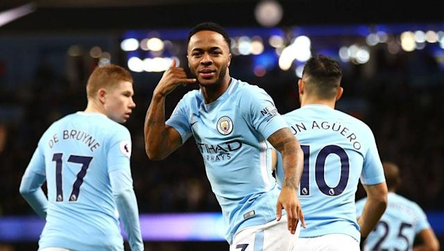 <p>Raheem Sterling had many critics after joining from Liverpool in a big-money move, but, with Guardiola's tutelage, he is at last beginning to live up to potential.</p> <br><p>The winger's pace and quick movement has left many defenders in the dust and his finishing has vastly improved. Already with fourteen goals in the league - twice more than last season - Sterling will be crucial player on his return to Anfield.</p>