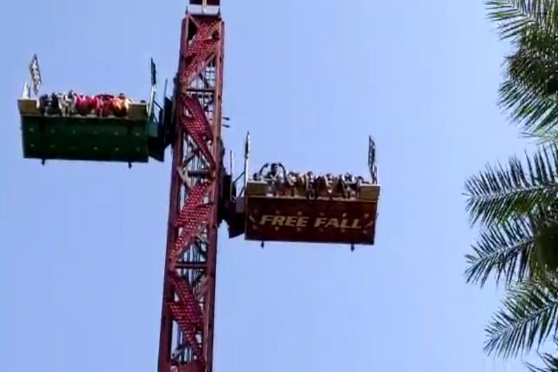 After Ahmedabad Theme Park Mishap, Here Are 6 Times When Fun Rides Turned Fatal