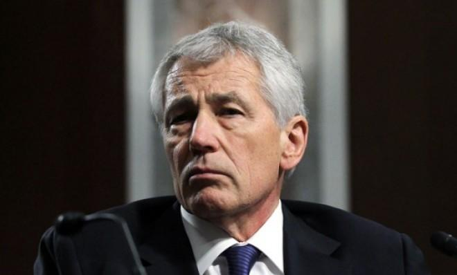 Hagel may get the job, but at the sacrifice of his authority.