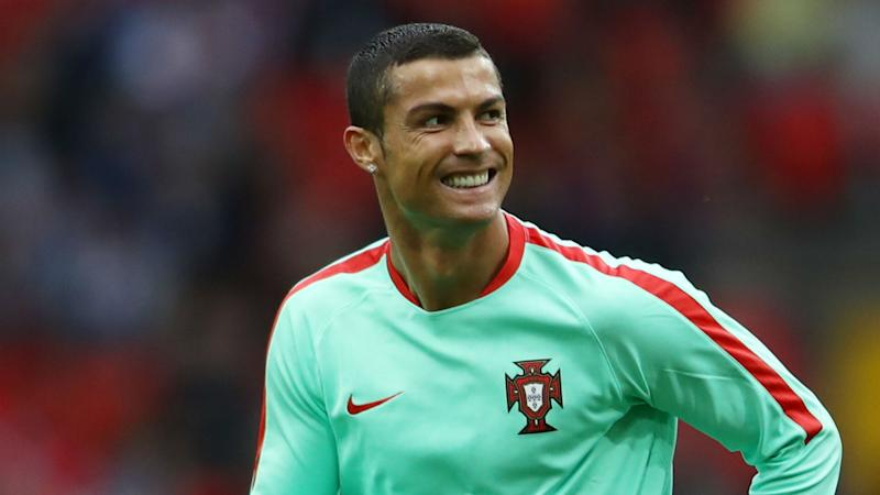 Ronaldo returns to Portugal fold amid dazzling run of Real Madrid form