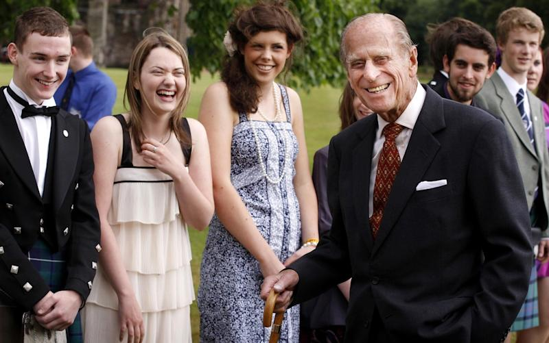 Prince Philip, Duke of Edinburgh is to retire from public duties in the Autumn - Getty Images Europe