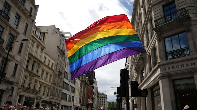 Introducing gay marriage one of my proudest moments: former PM David Cameron