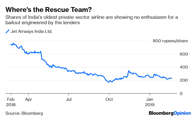 ThisIndian Airline RescueIs Touch-and-Go