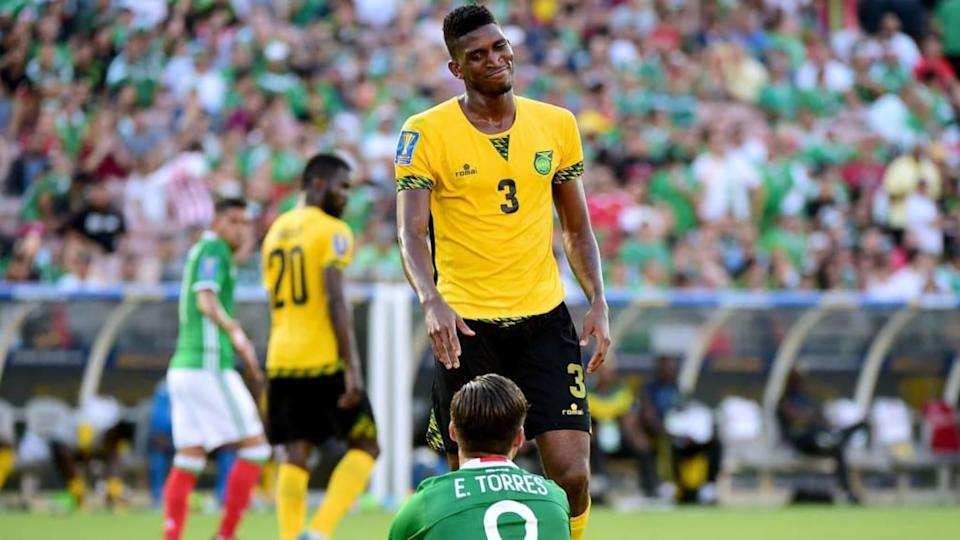 Semifinal2 - 2017 CONCACAF Gold Cup | Harry How/Getty Images