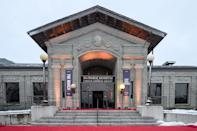 """<p>Since its opening in 1957, this stunning institution is dedicated to the preservation of Black history, culture, and art. Named after Jean Baptiste Point du Sable, a Haitian-born man regarded as the founder of Chicago,<a href=""""https://www.dusablemuseum.org/"""" rel=""""nofollow noopener"""" target=""""_blank"""" data-ylk=""""slk:DuSable Museum of African American History"""" class=""""link rapid-noclick-resp""""> DuSable Museum of African American History</a> is the oldest independent African American museum and hosts a highly curated selection of powerful exhibits and exciting events, such as the DuSummer Series that honors the Black musicians that revolutionized the industry and still inspire today. </p>"""