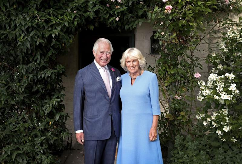 Prince Charles and Camilla, Duchess of Cornwall | Christopher Jackson/Getty Images